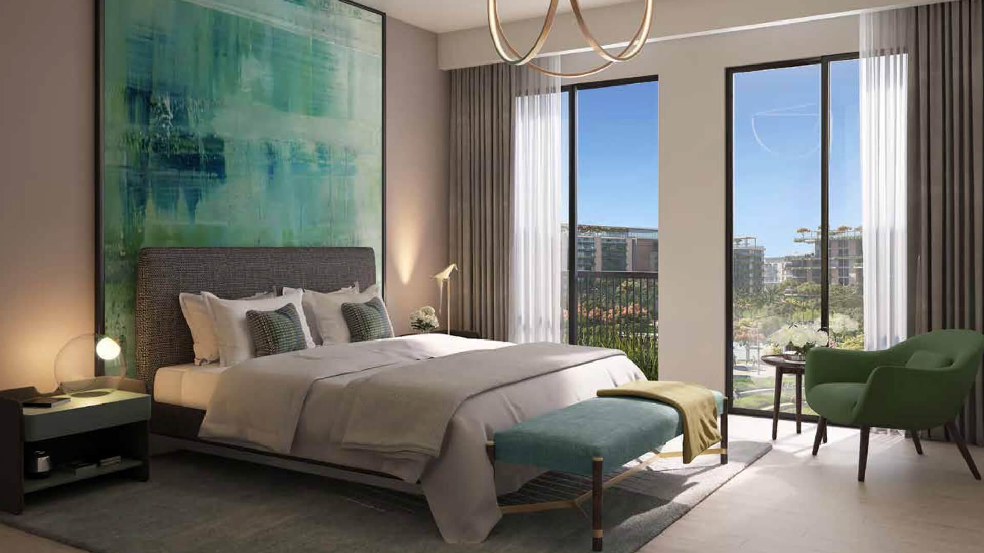 Apartment for sale in Dubai, UAE, 2 bedrooms, 151 m2, No. 24290 – photo 1