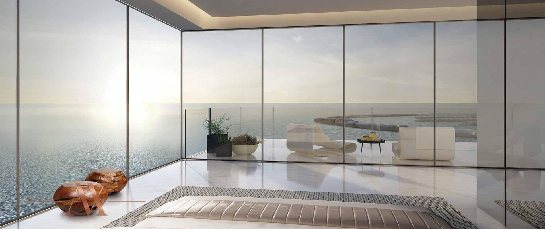 Apartment for sale in Dubai, UAE, 2 bedrooms, 202 m2, No. 24255 – photo 3