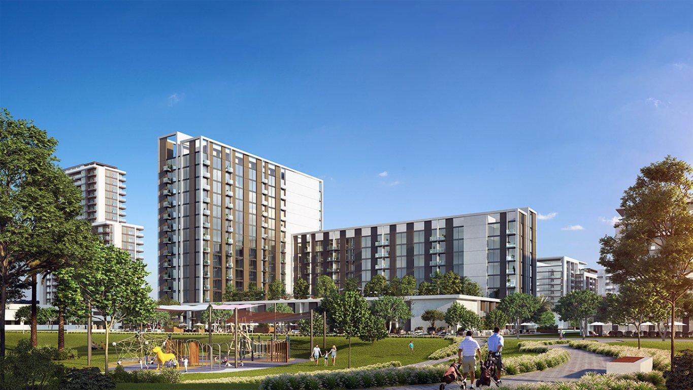 Apartment for sale in Dubai, UAE, 2 bedrooms, 69 m2, No. 24244 – photo 2