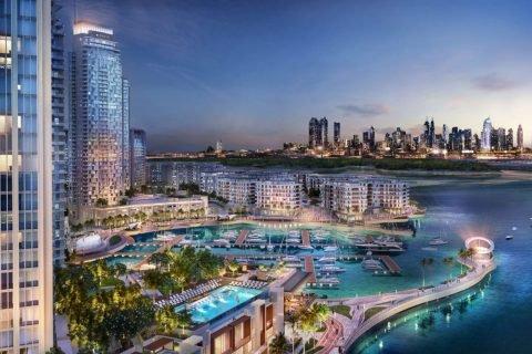 Dubai luxury real estate: sales rates and demand leaders