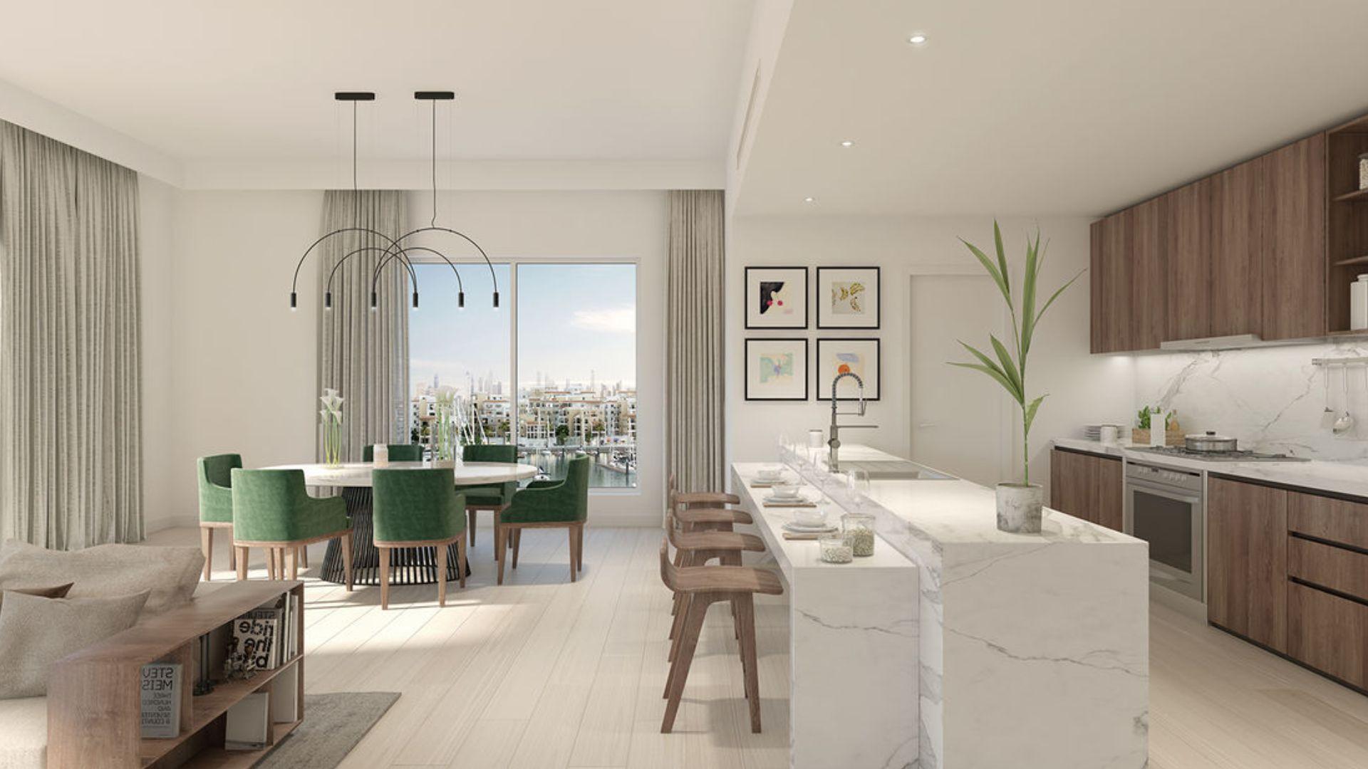 Apartment for sale in Dubai, UAE, 2 bedrooms, 112 m2, No. 24286 – photo 1