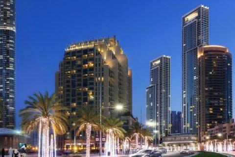 Off-plan property sales grow in Dubai