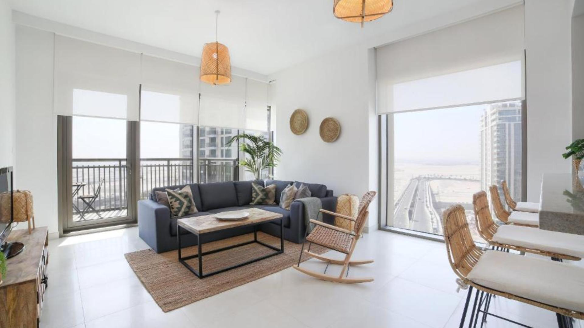 Apartment for sale in Dubai, UAE, 4 bedrooms, 370 m2, No. 24237 – photo 1