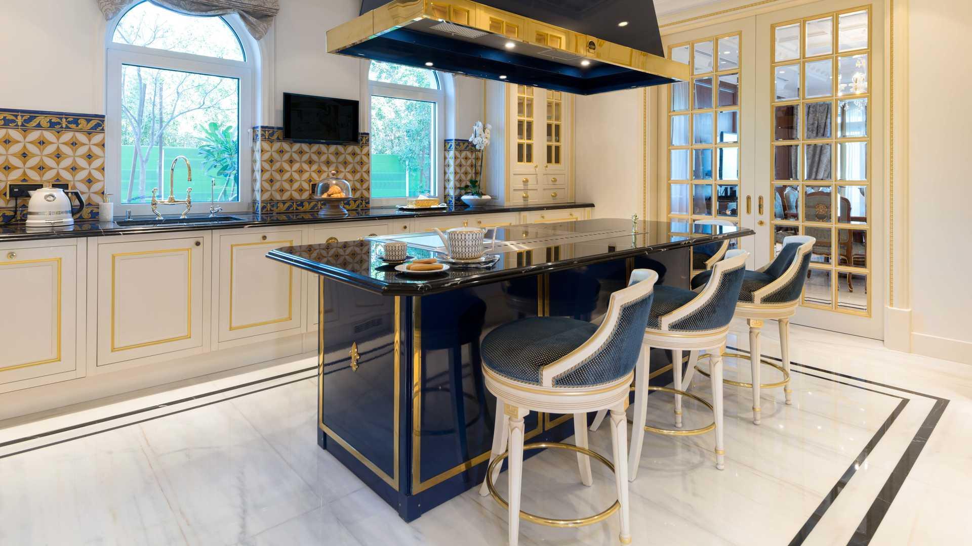 Villa for sale in Dubai, UAE, 7 bedrooms, 865 m2, No. 24258 – photo 4