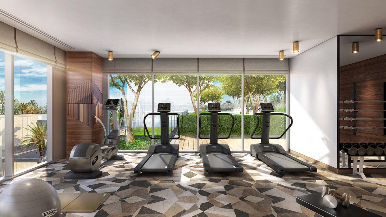 GOLF SUITES, Dubai Hills Estate, UAE – photo 3