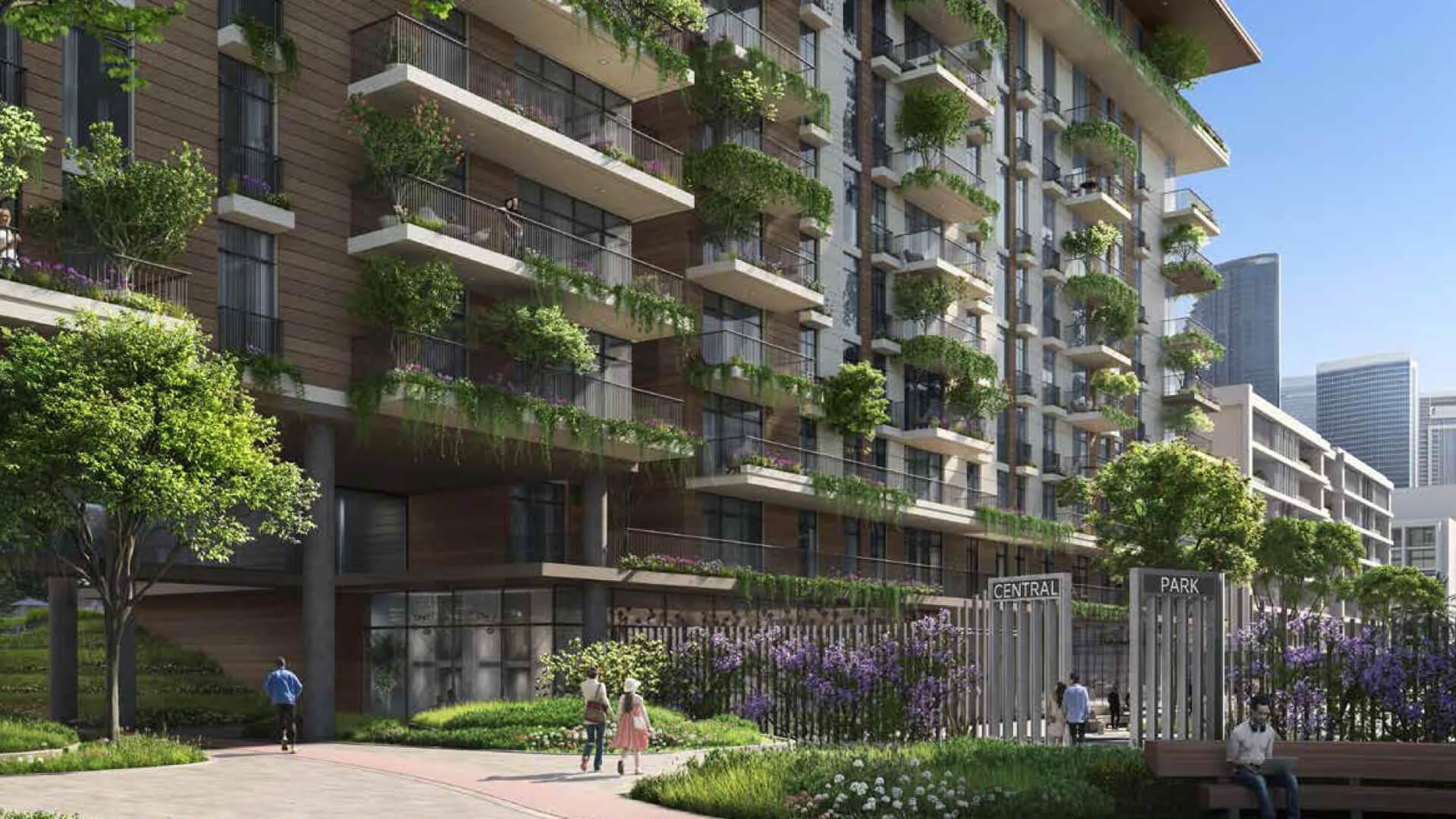 Apartment for sale in Dubai, UAE, 2 bedrooms, 151 m2, No. 24290 – photo 5