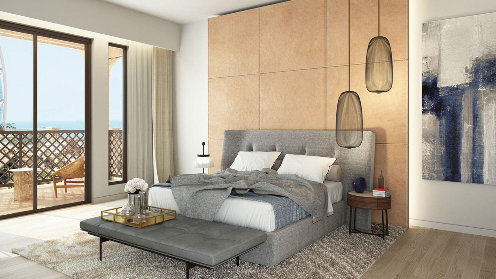 Apartment for sale in Dubai, UAE, 1 bedroom, 73 m2, No. 24292 – photo 1