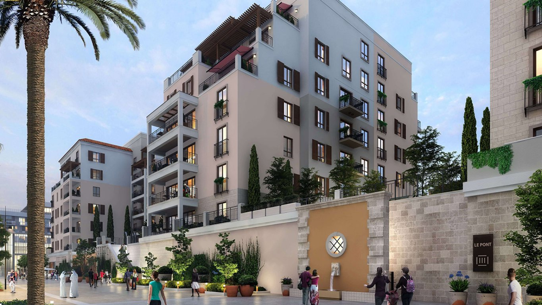 Duplex for sale in Dubai, UAE, 4 bedrooms, 492 m2, No. 24224 – photo 3