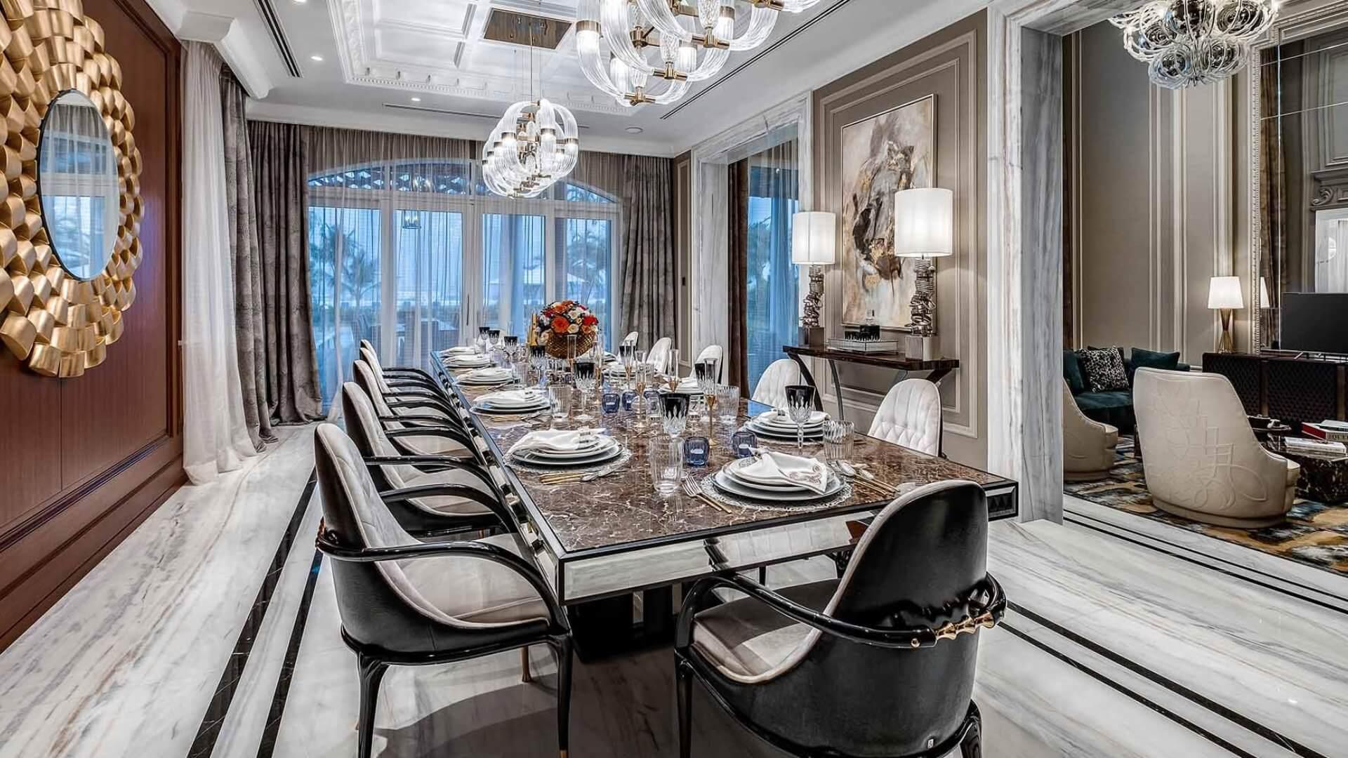 Villa for sale in Dubai, UAE, 7 bedrooms, 865 m2, No. 24258 – photo 1