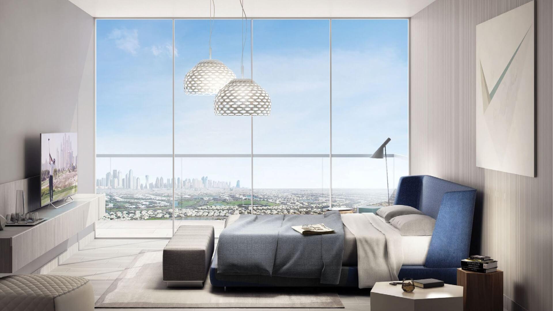 Apartment for sale in Dubai, UAE, 3 bedrooms, 151 m2, No. 24233 – photo 5