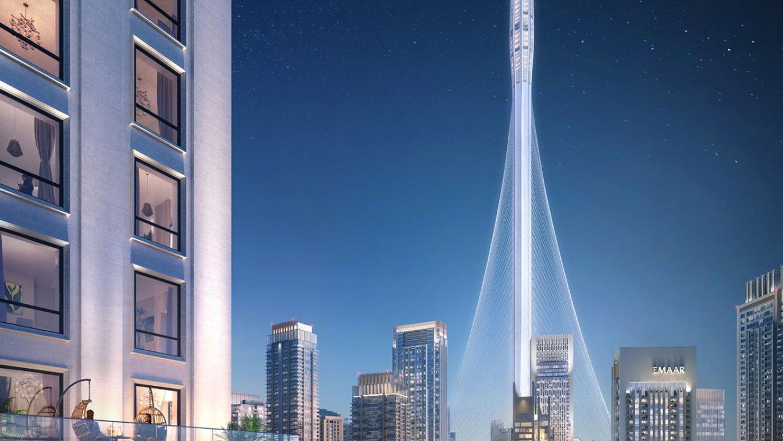 Apartment for sale in Dubai, UAE, 3 bedrooms, 183 m2, No. 24225 – photo 3