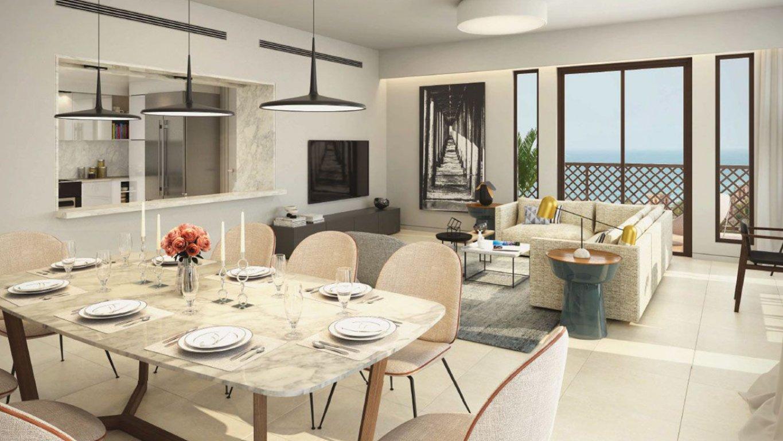 Apartment for sale in Dubai, UAE, 4 bedrooms, 280 m2, No. 24228 – photo 7