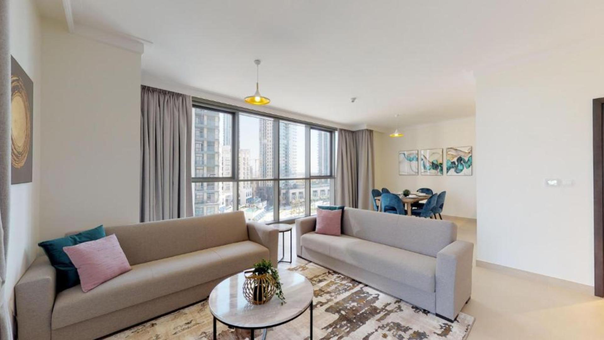 Apartment for sale in Dubai, UAE, 1 bedroom, 109 m2, No. 24299 – photo 1
