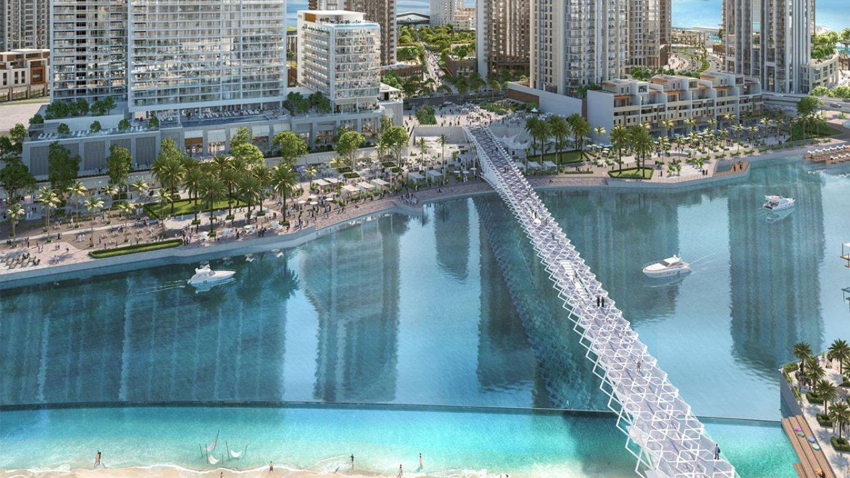 Apartment for sale in Dubai, UAE, 1 bedroom, 64.57 m2, No. 24263 – photo 5