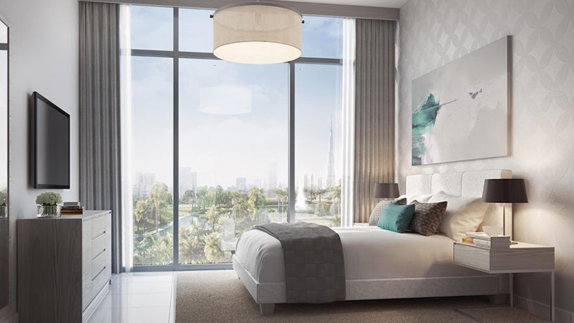 Apartment for sale in Dubai, UAE, 1 bedroom, 67 m2, No. 24277 – photo 4