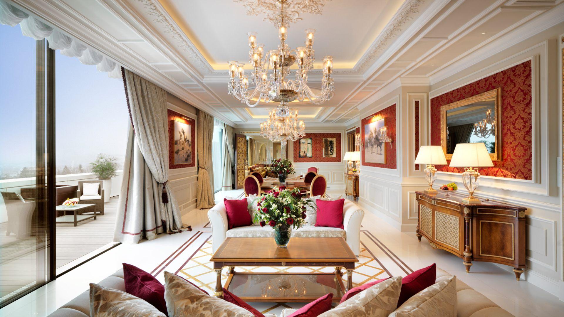 Apartment for sale in Dubai, UAE, 2 bedrooms, 197 m2, No. 24223 – photo 3