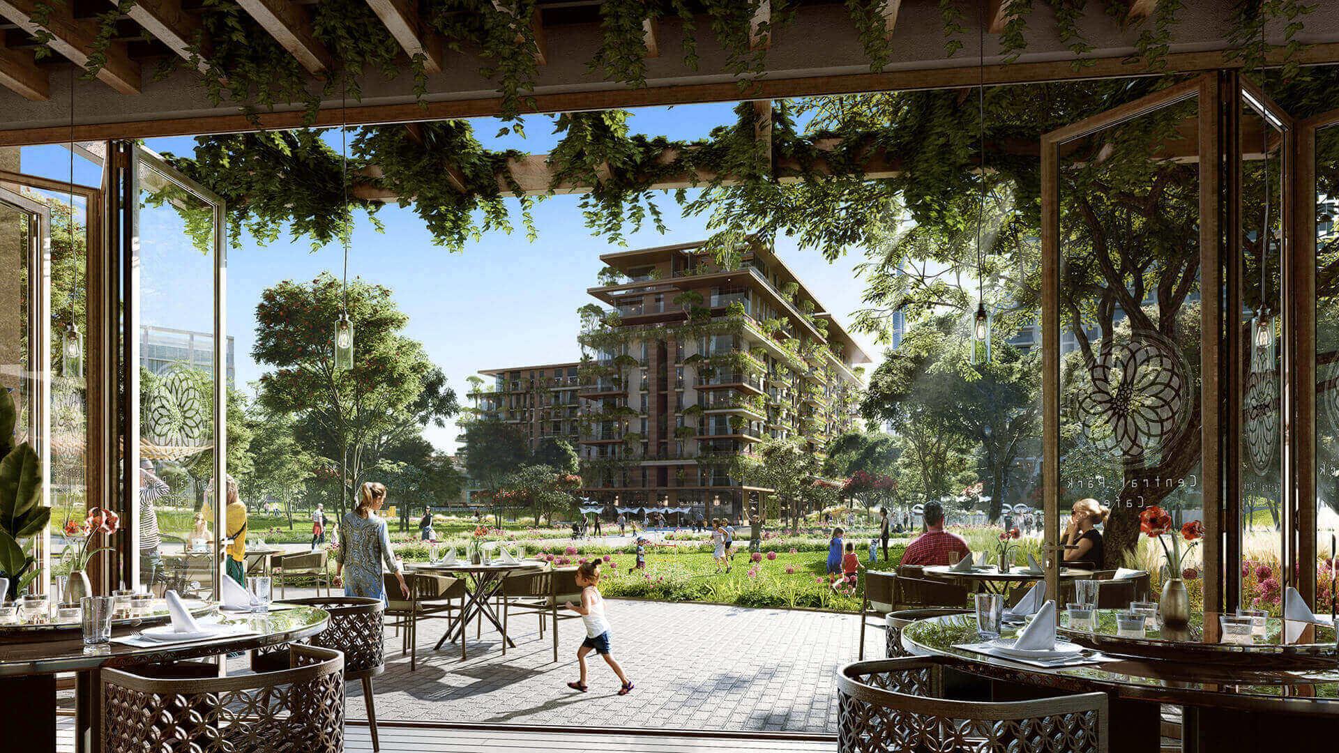 Apartment for sale in Dubai, UAE, 2 bedrooms, 151 m2, No. 24290 – photo 2