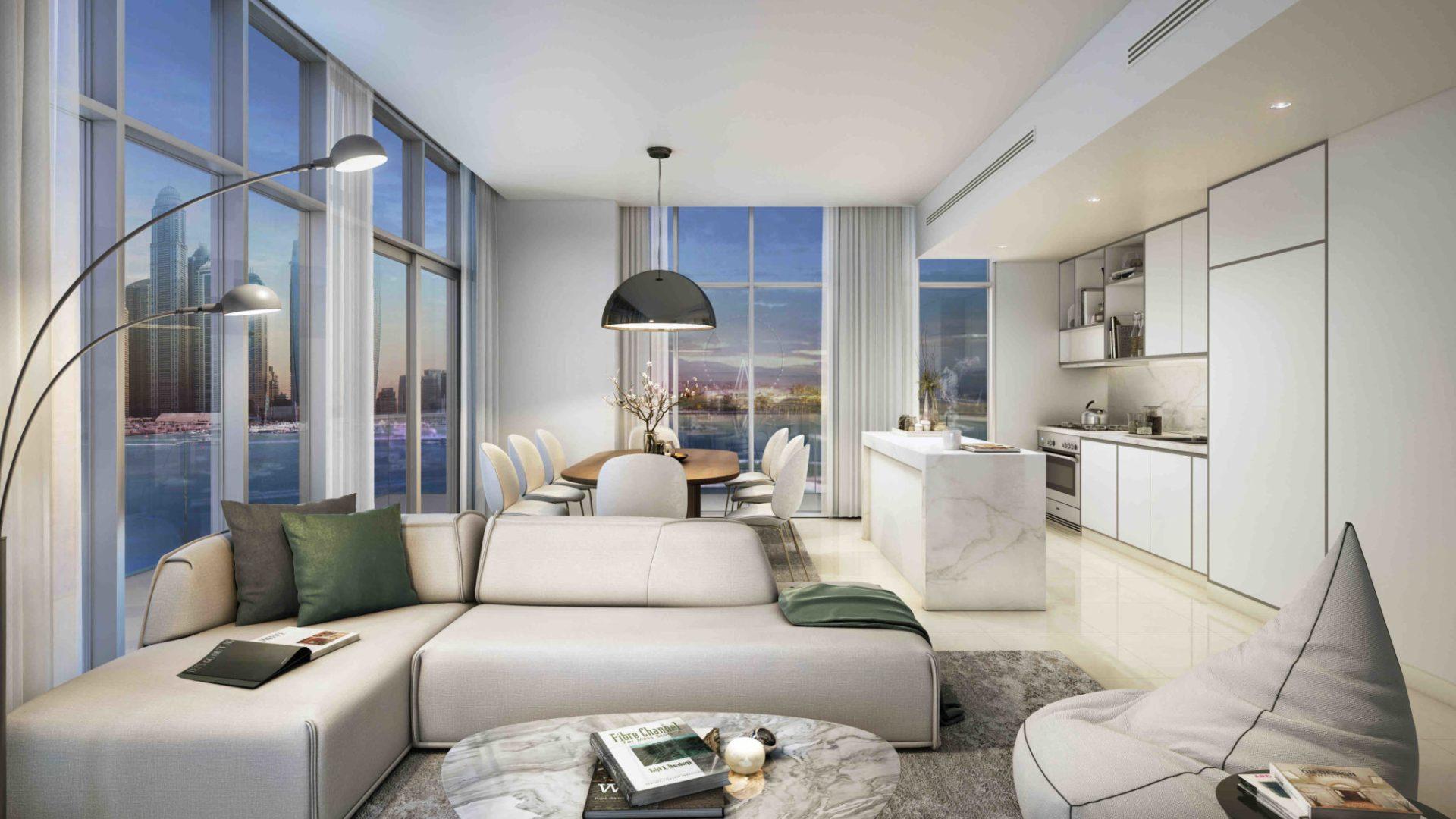Apartment for sale in Dubai, UAE, 4 bedrooms, 194 m2, No. 24298 – photo 4