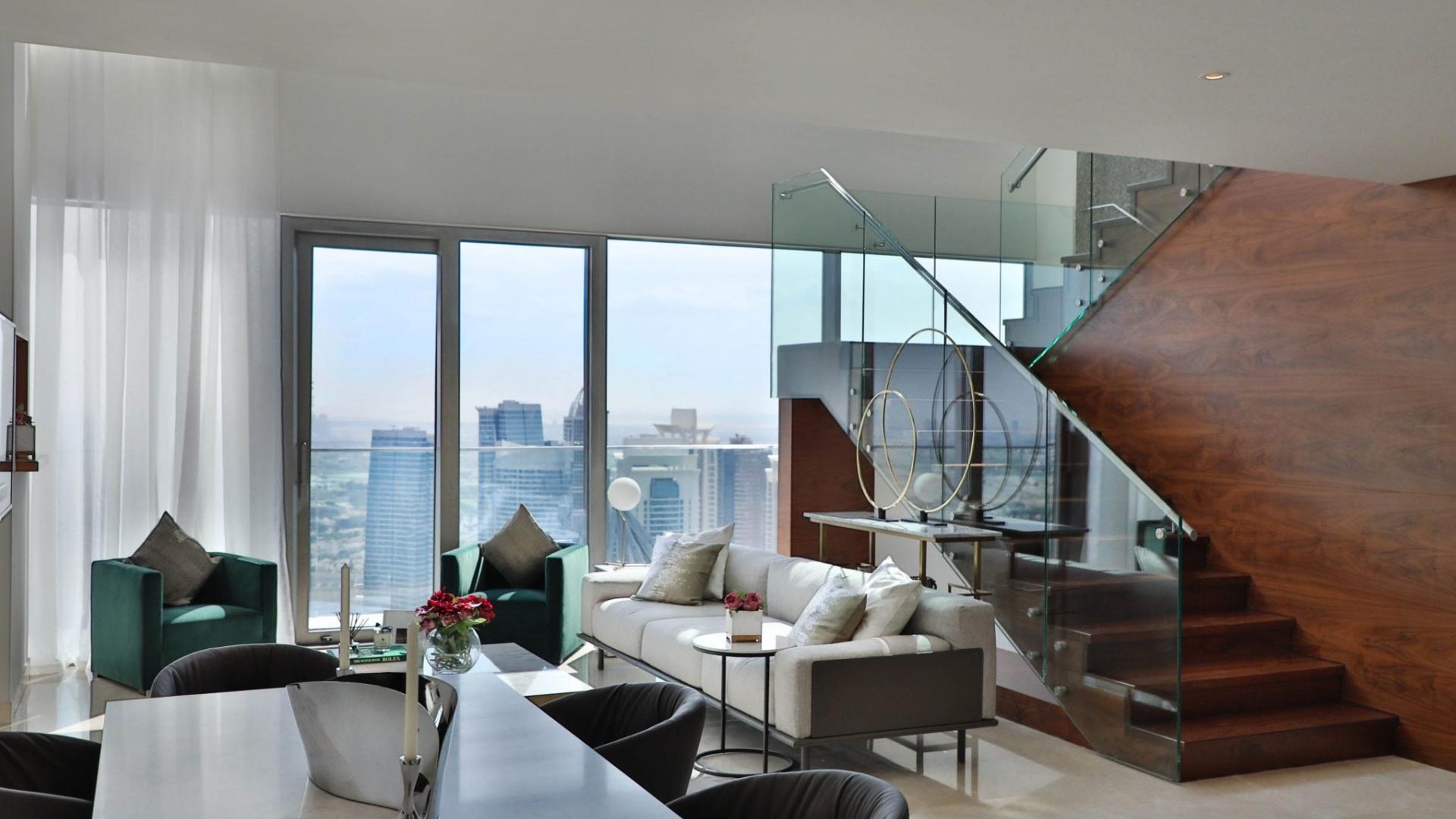 Penthouse for sale in Dubai, UAE, 4 bedrooms, 591 m2, No. 24260 – photo 2