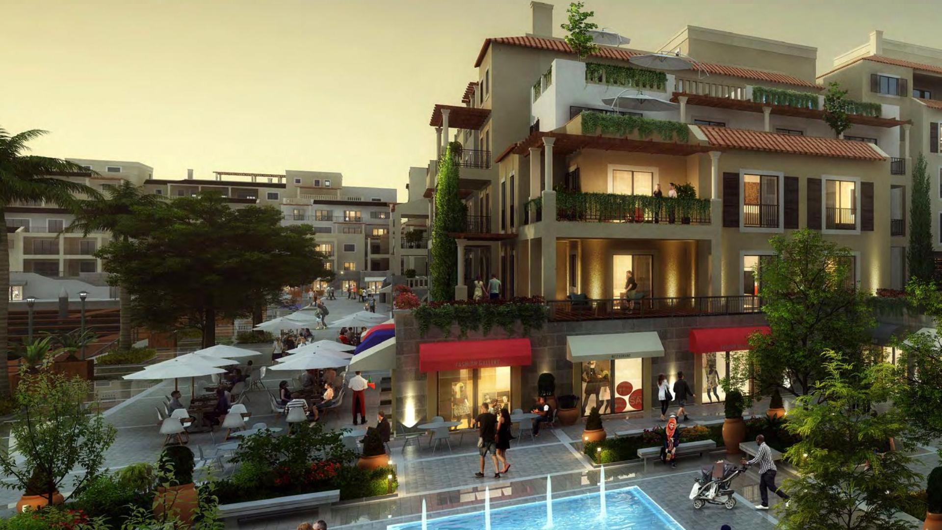 Apartment for sale in Dubai, UAE, 1 bedroom, 69 m2, No. 24283 – photo 2