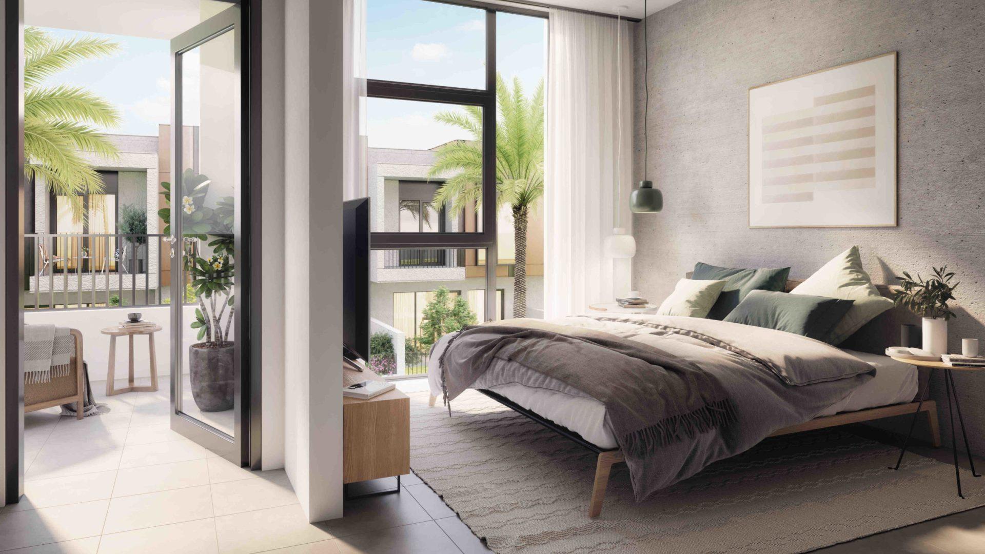 Villa for sale in Dubai, UAE, 3 bedrooms, 180 m2, No. 24246 – photo 6