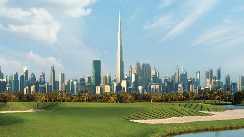 Apartment for sale in Dubai, UAE, 3 bedrooms, 159 m2, No. 24241 – photo 3