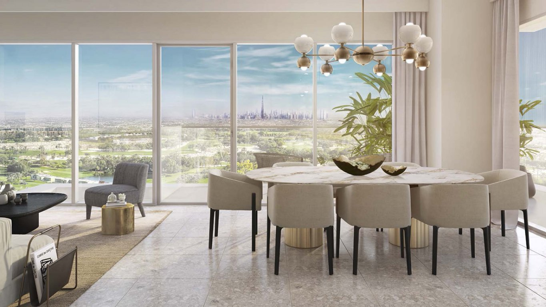 Apartment for sale in Dubai, UAE, 3 bedrooms, 159 m2, No. 24241 – photo 5