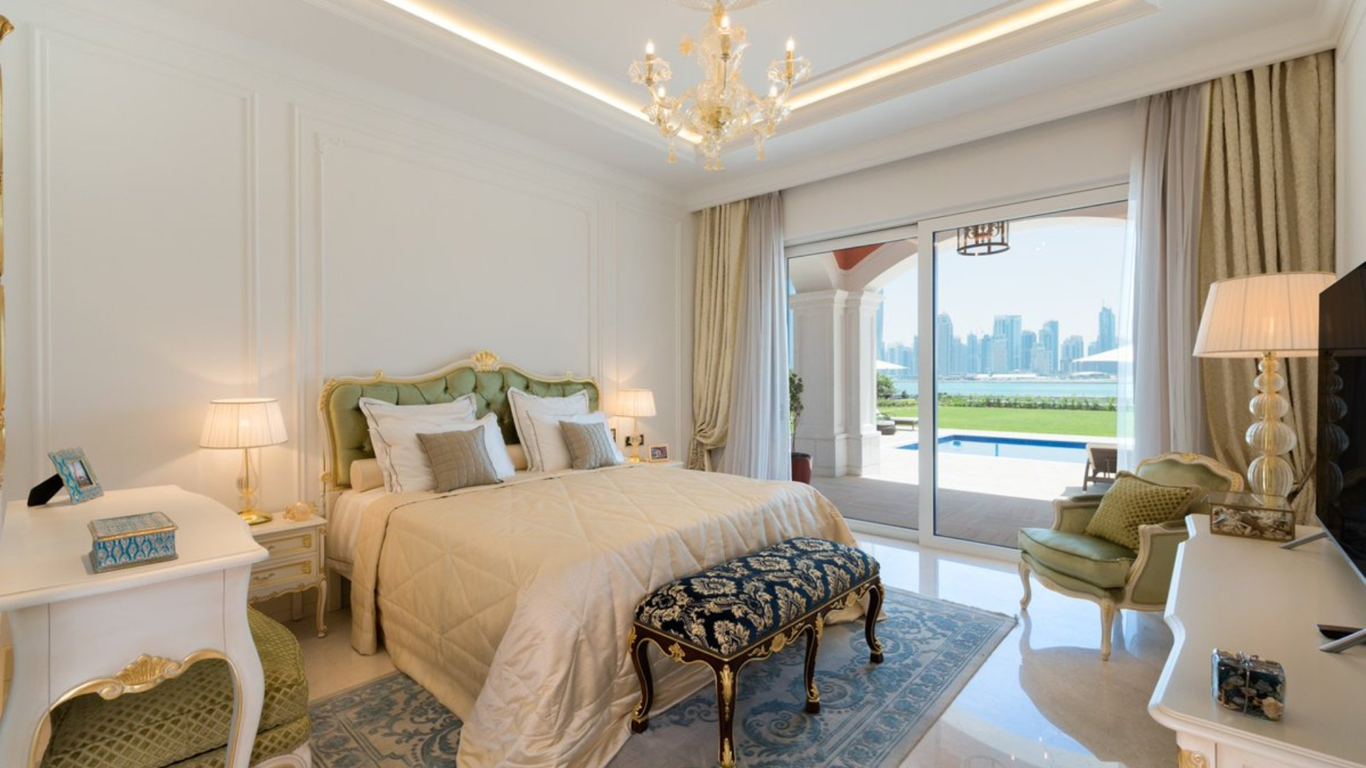Villa for sale in Dubai, UAE, 7 bedrooms, 865 m2, No. 24258 – photo 3