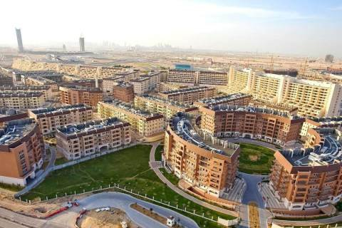 Union Properties launches new project in Dubai Motor City