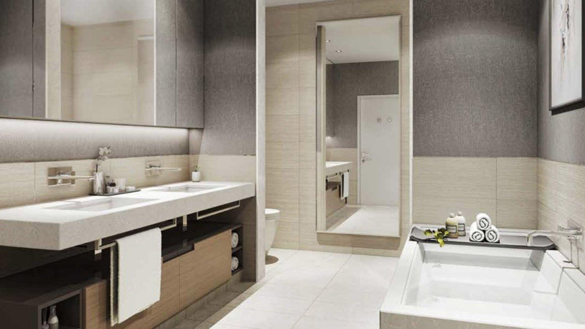 Apartment for sale in Dubai, UAE, studio, 50 m2, No. 24278 – photo 4