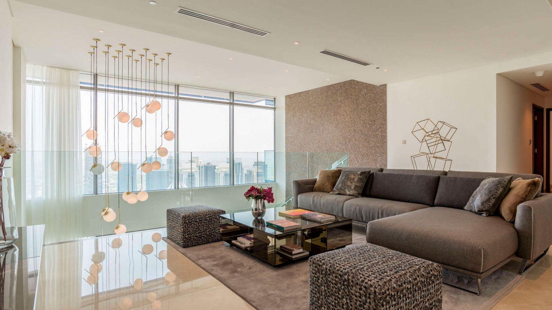 Penthouse for sale in Dubai, UAE, 4 bedrooms, 591 m2, No. 24260 – photo 5