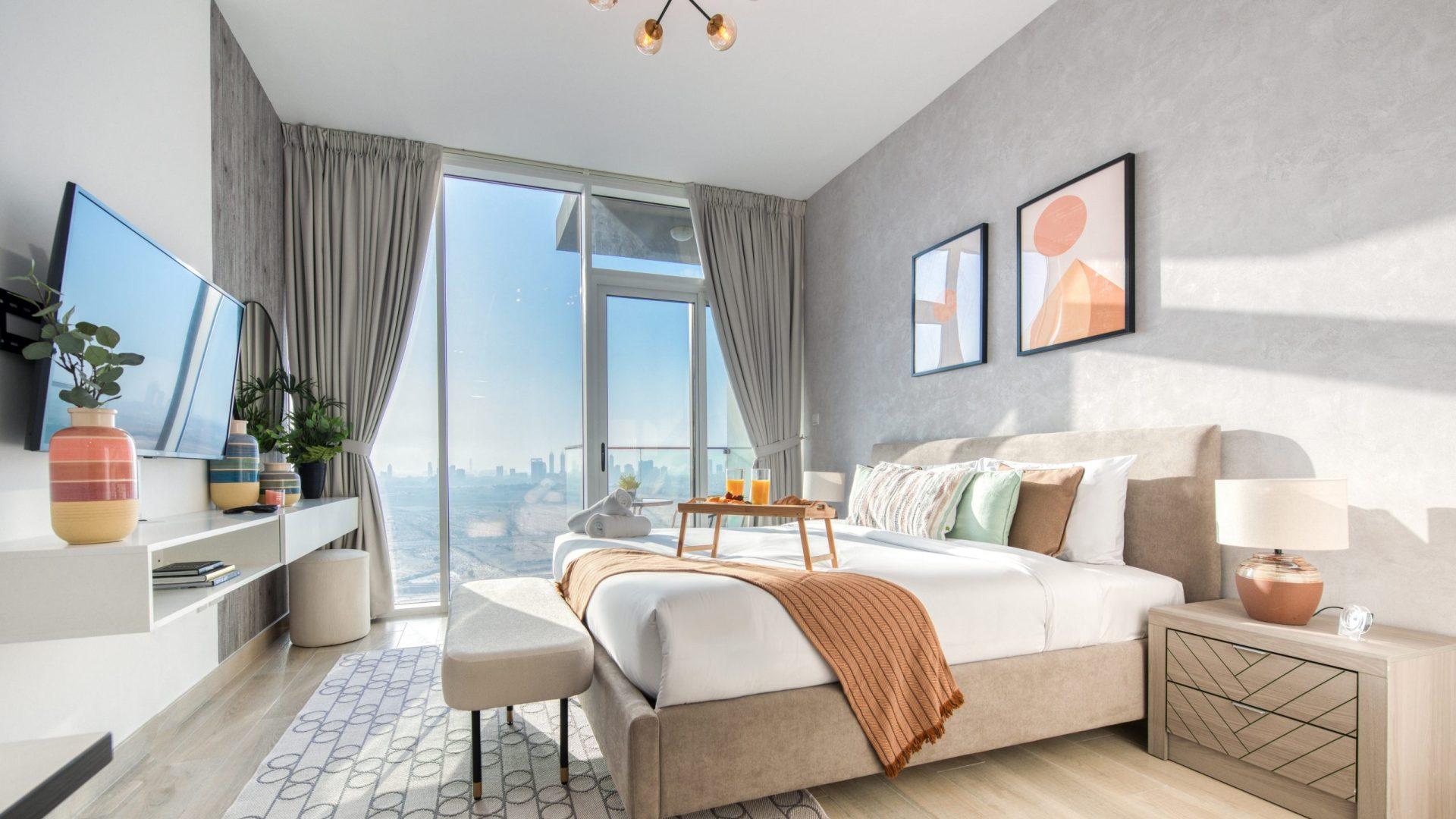 Apartment for sale in Dubai, UAE, 2 bedrooms, 111 m2, No. 24273 – photo 1