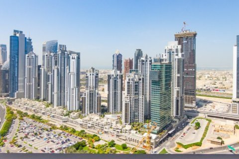 Dubai among top 3 cities with fastest-growing rent in 2021