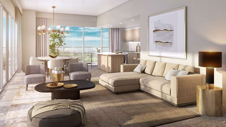 Apartment for sale in Dubai, UAE, 3 bedrooms, 159 m2, No. 24241 – photo 1
