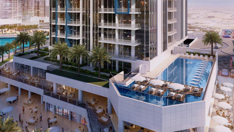 Penthouse for sale in Dubai, UAE, 3 bedrooms, 288 m2, No. 24252 – photo 6
