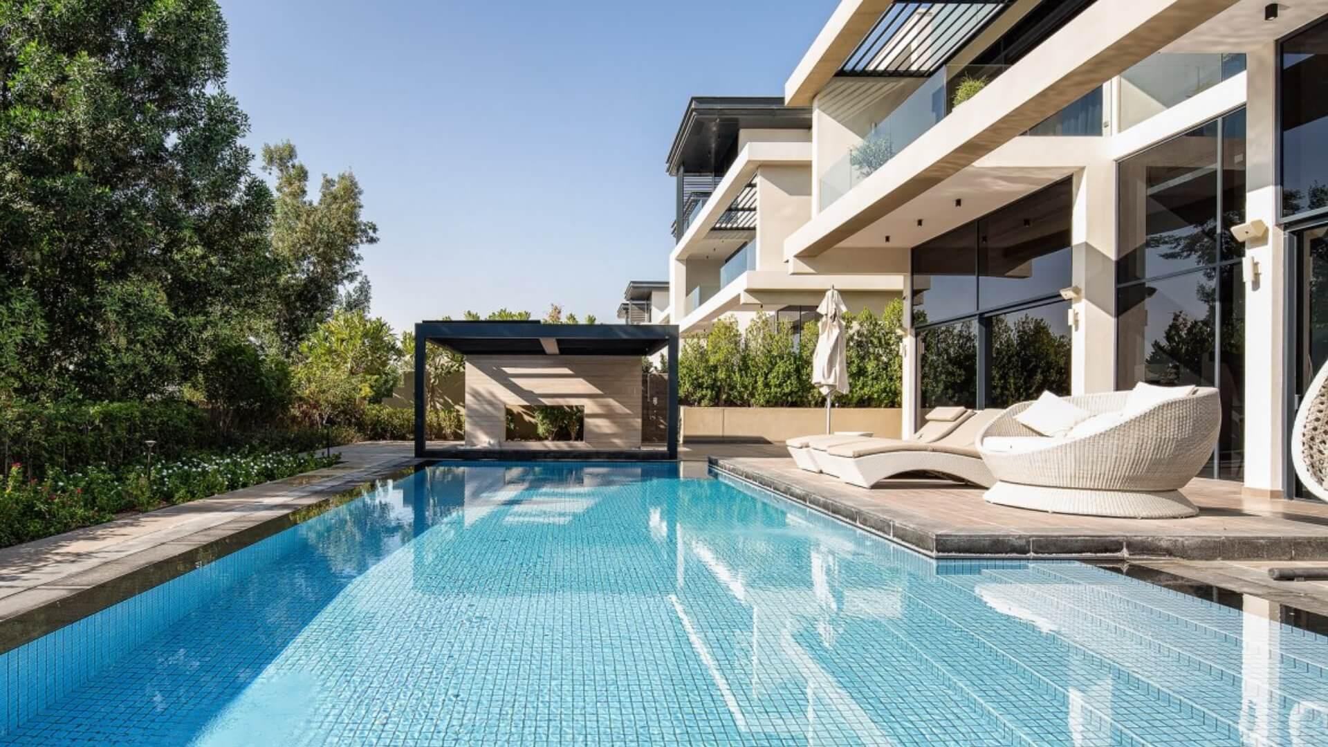 Villa for sale in Dubai, UAE, 6 bedrooms, 1117 m2, No. 24249 – photo 2