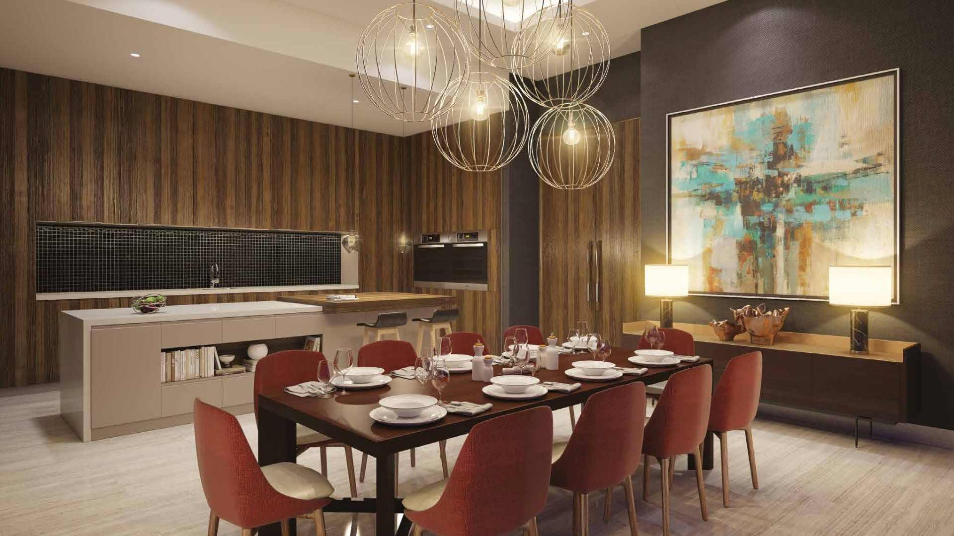 Apartment for sale in Dubai, UAE, 3 bedrooms, 198 m2, No. 24240 – photo 5