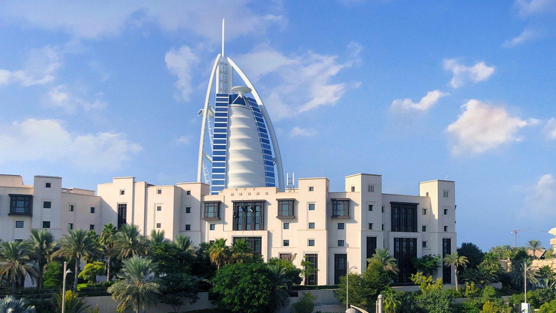 Apartment for sale in Dubai, UAE, 1 bedroom, 73 m2, No. 24227 – photo 5