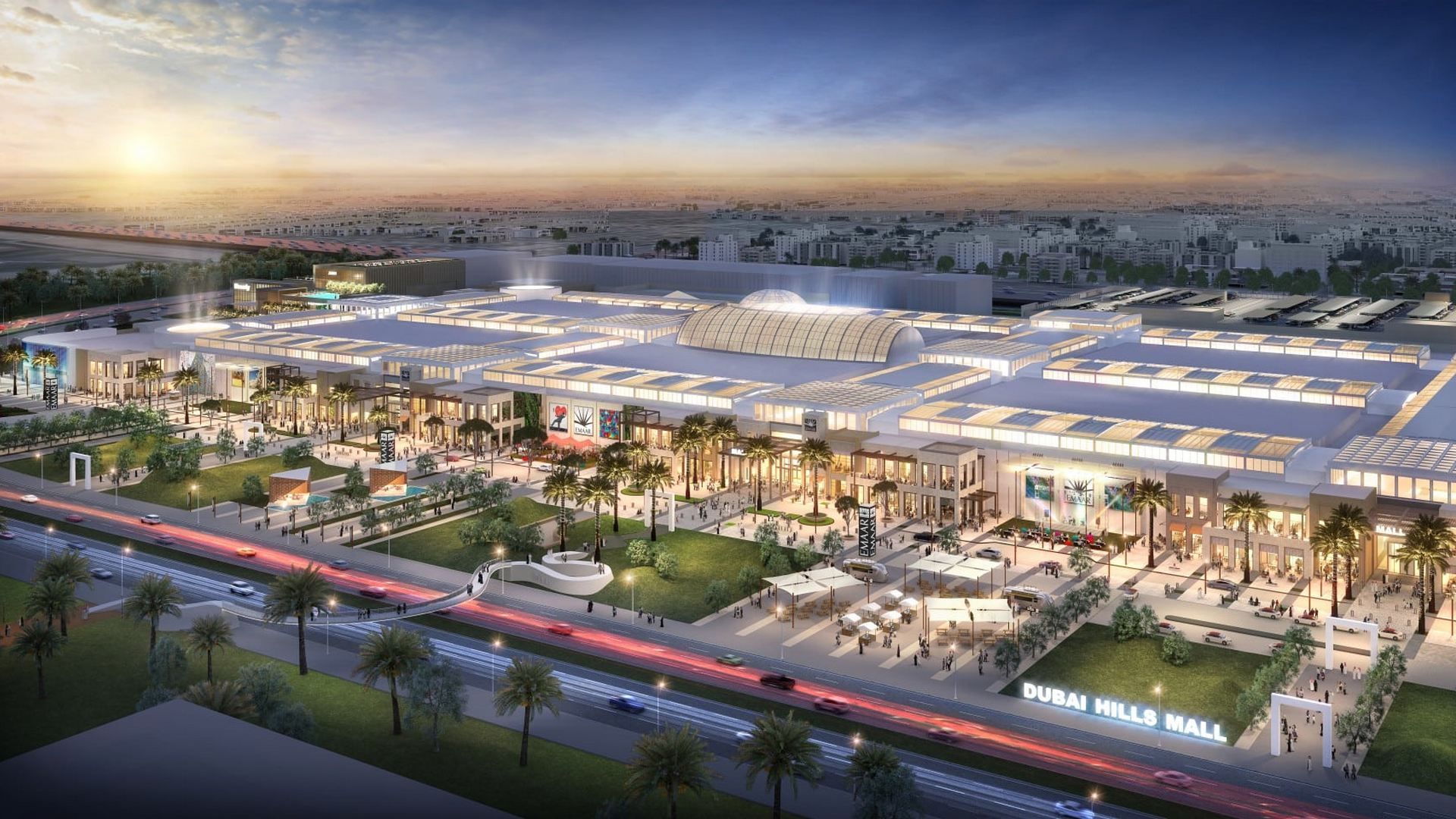Dubai Hills Estate - 11