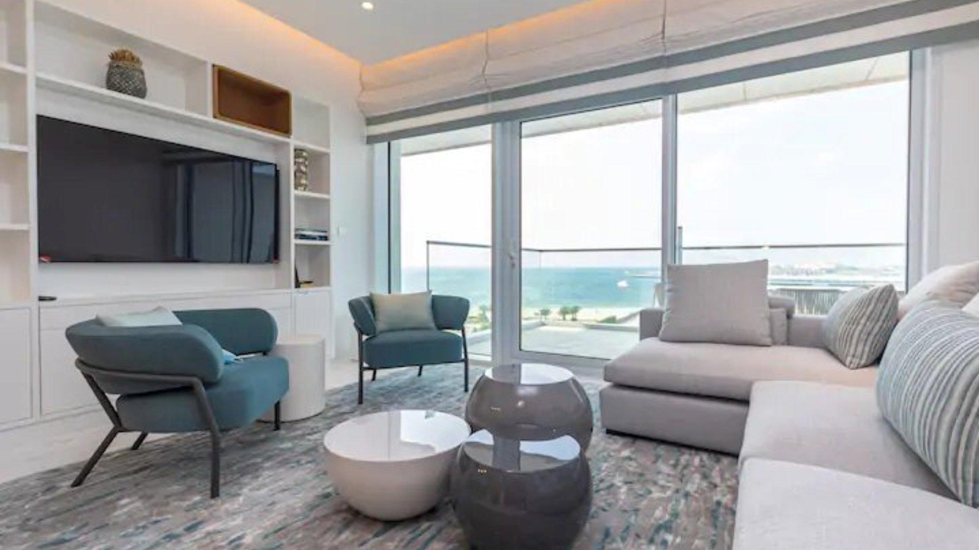 Apartment for sale in Dubai, UAE, 2 bedrooms, 154 m2, No. 24219 – photo 3