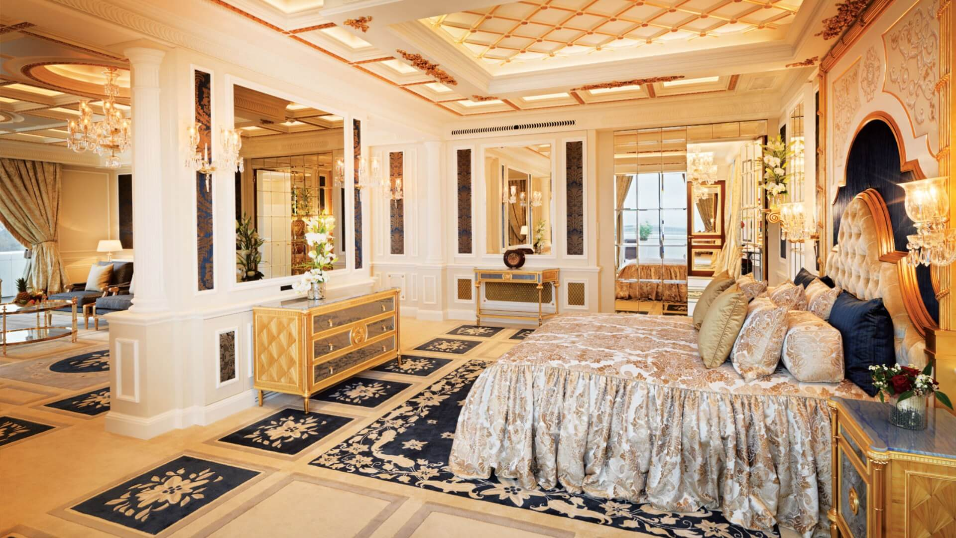 Apartment for sale in Dubai, UAE, 2 bedrooms, 197 m2, No. 24223 – photo 4