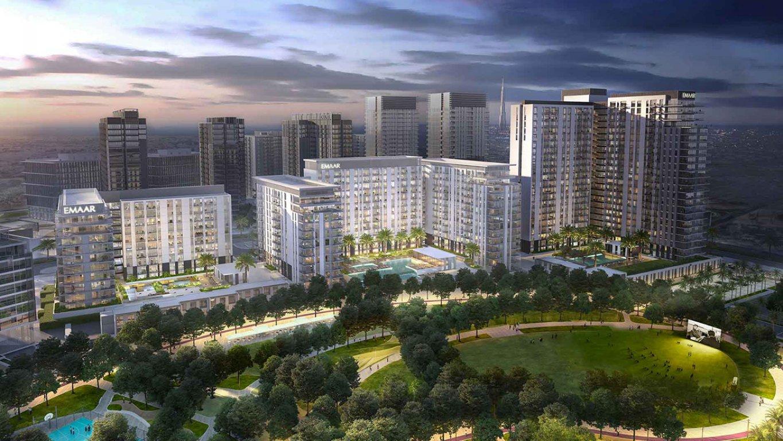 Apartment for sale in Dubai, UAE, 2 bedrooms, 93 m2, No. 24270 – photo 2