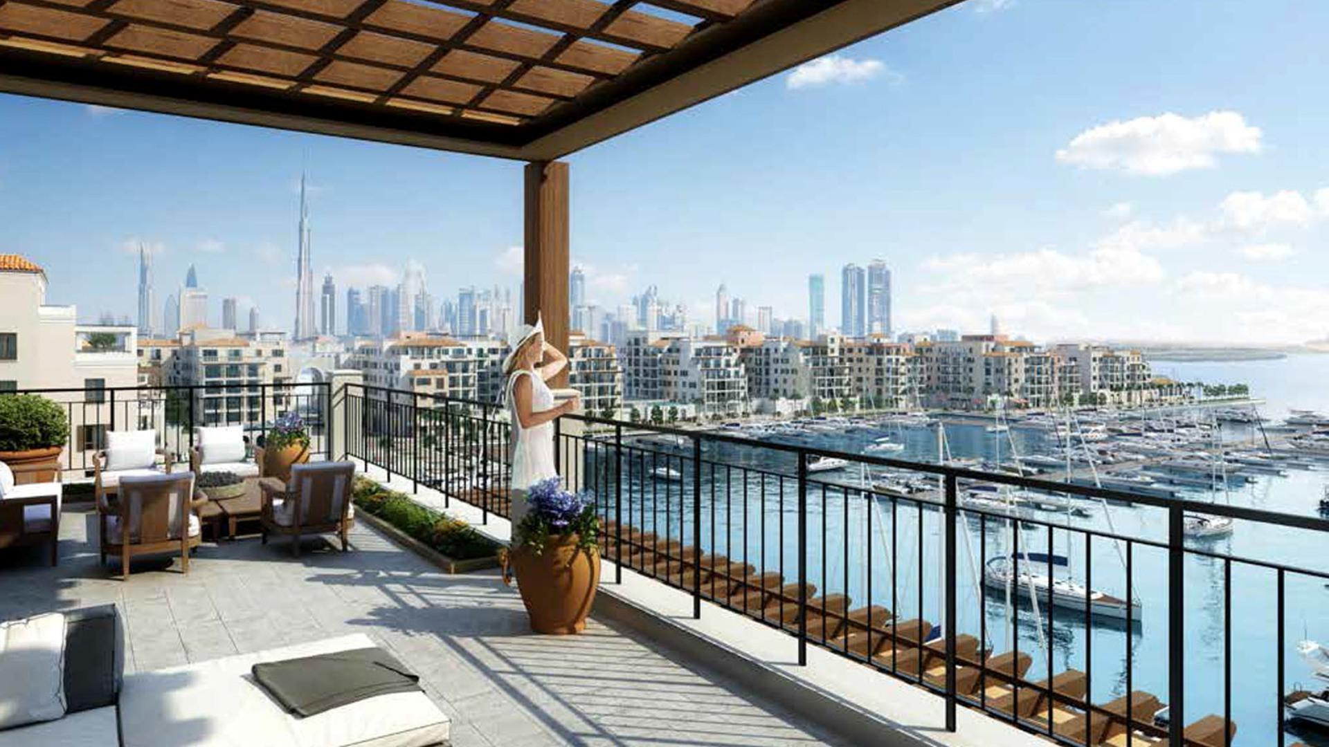Apartment for sale in Dubai, UAE, 2 bedrooms, 112 m2, No. 24286 – photo 3