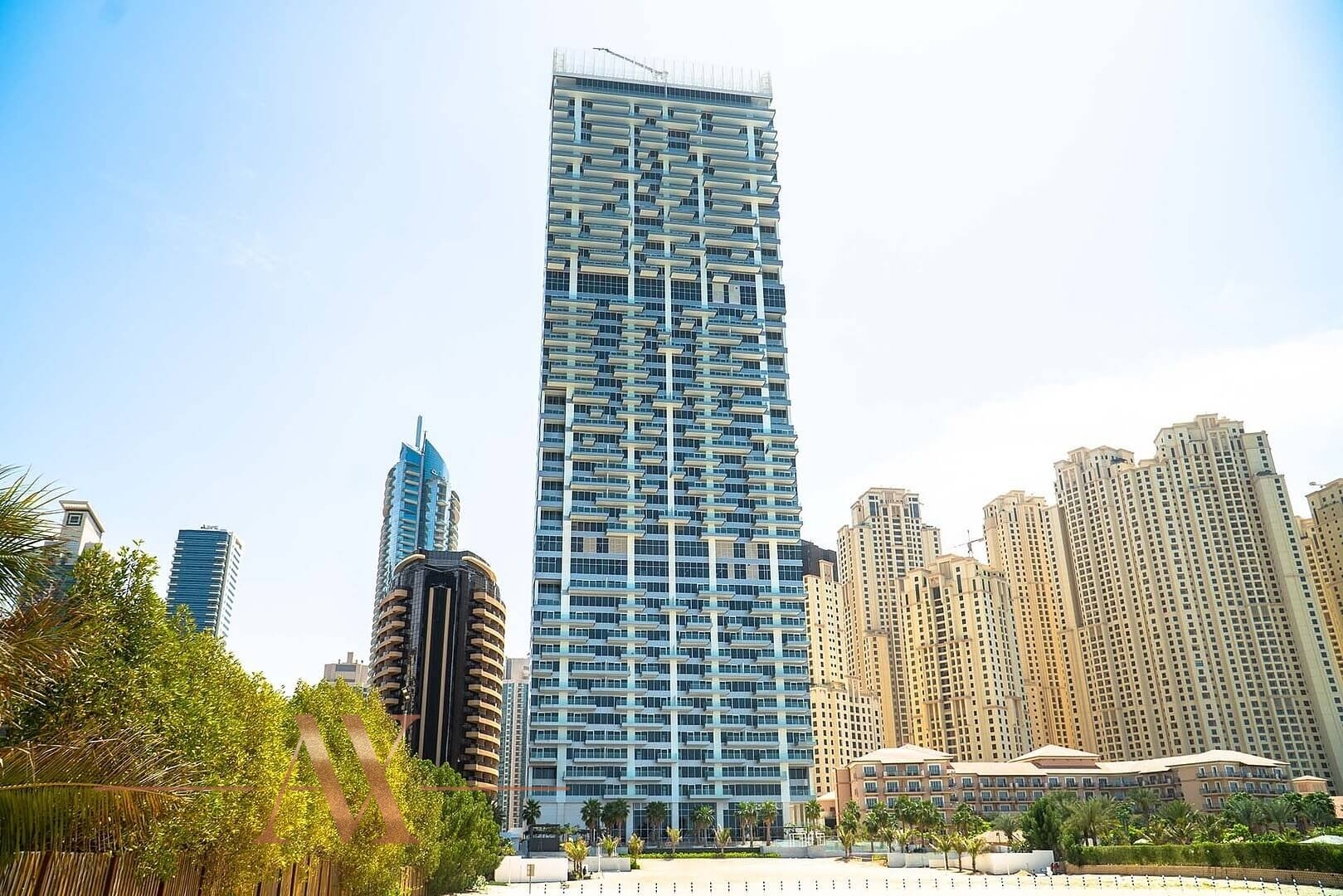 Apartment for sale in Dubai, UAE, 2 bedrooms, 178 m2, No. 24218 – photo 2