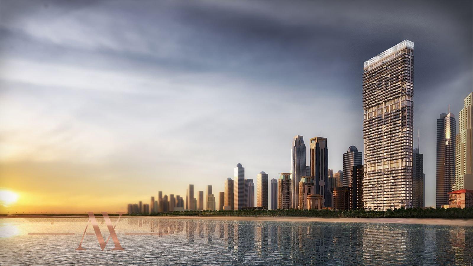 Apartment for sale in Dubai, UAE, 2 bedrooms, 154 m2, No. 24219 – photo 2