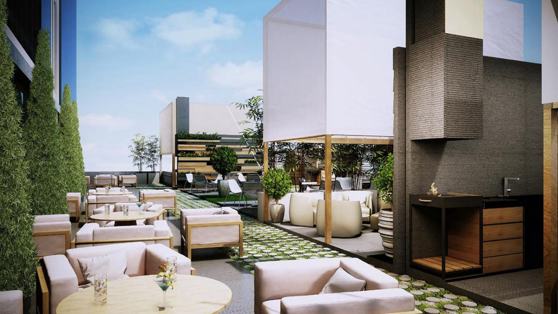 Penthouse for sale in Dubai, UAE, 3 bedrooms, 288 m2, No. 24252 – photo 4