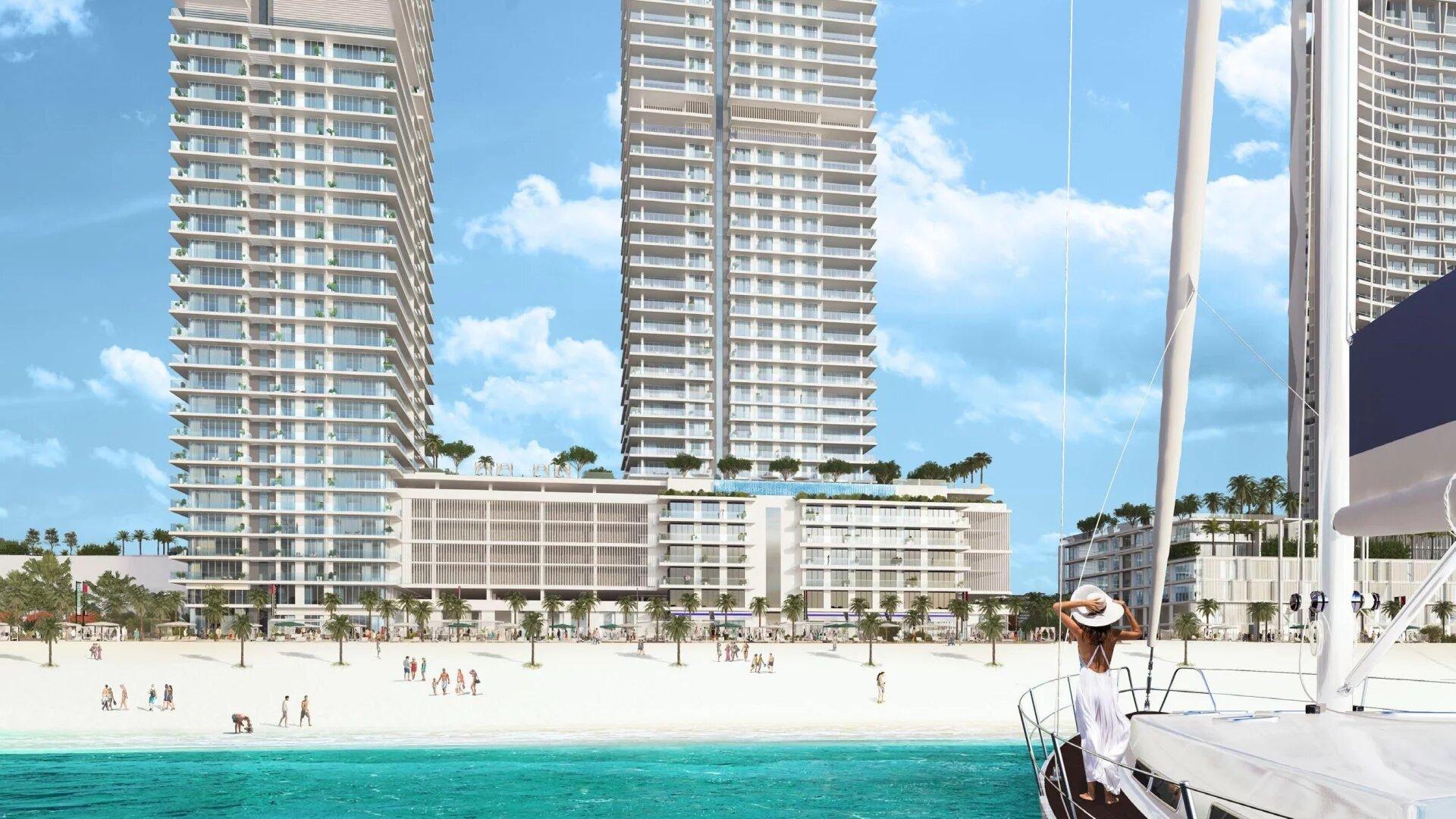 Emaar Beachfront - 11