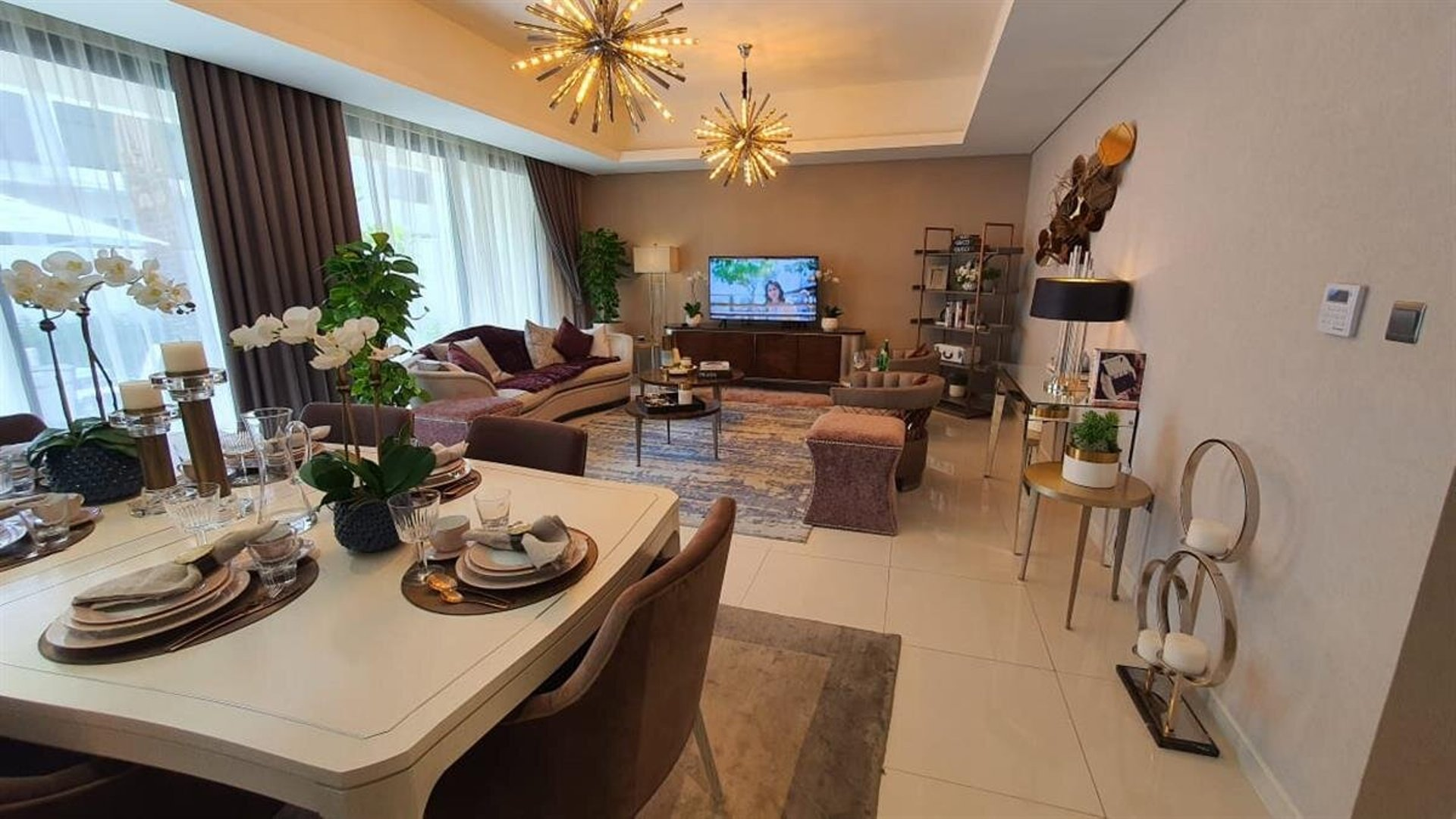 Townhouse for sale in Dubai, UAE, 3 bedrooms, 309 m2, No. 24287 – photo 3