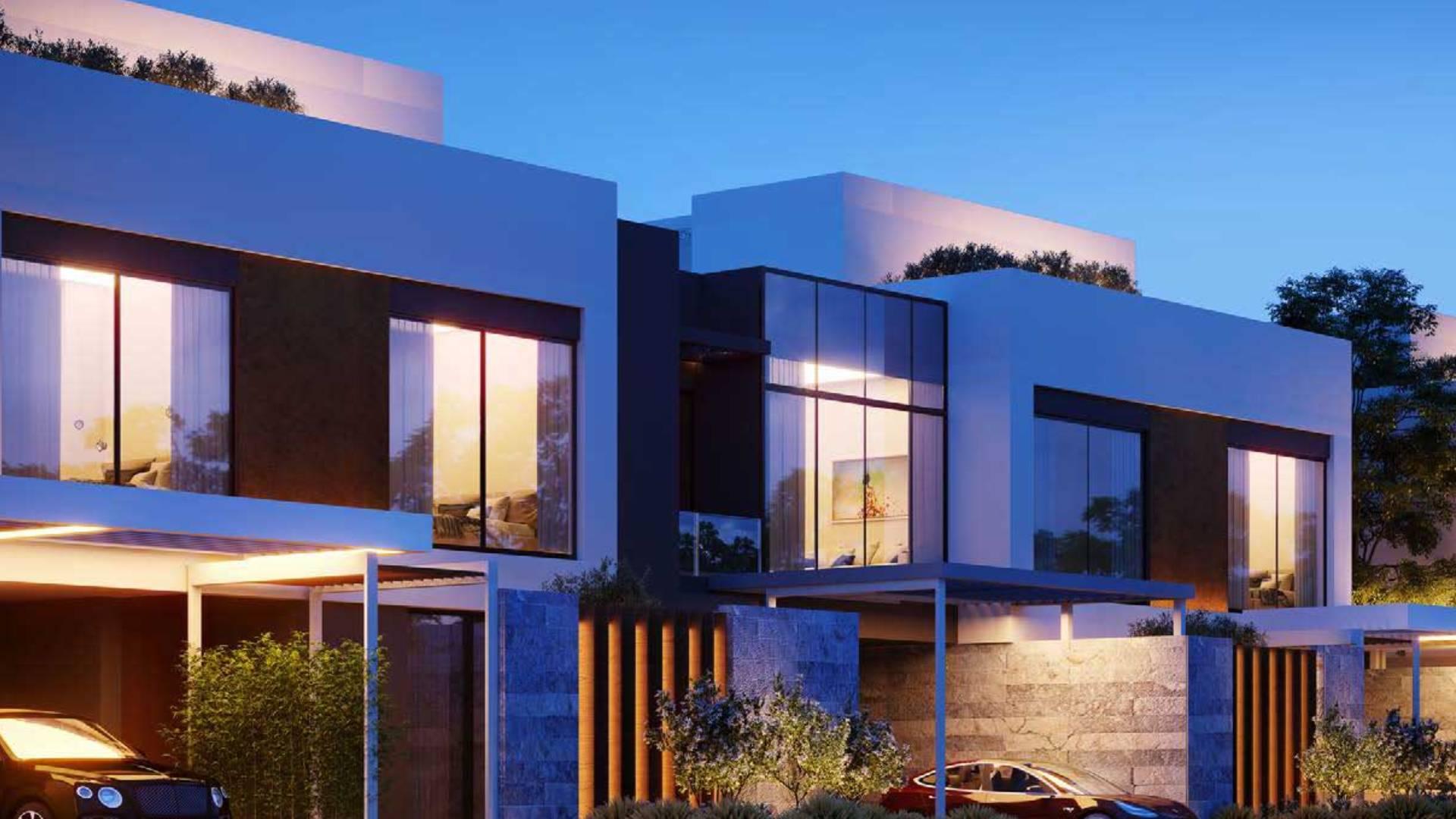 Villa for sale in Dubai, UAE, 4 bedrooms, 187 m2, No. 24222 – photo 4