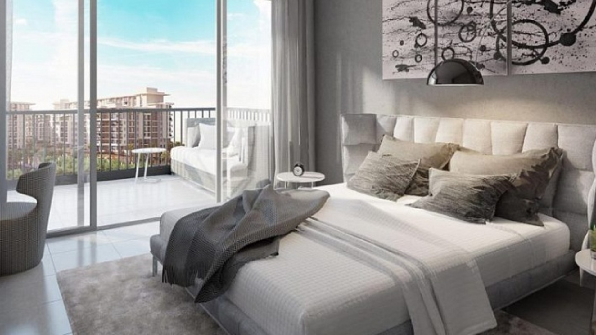 Apartment for sale in Dubai, UAE, 3 bedrooms, 212 m2, No. 24284 – photo 1